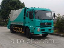 Guanghuan GH5161ZYSDFL garbage compactor truck