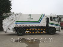 Guanghuan GH5162ZYSDFL garbage compactor truck