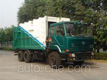 Guanghuan GH5250ZLJ dump garbage truck