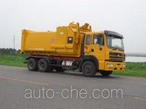 广环牌GH5250ZXY型车厢可卸式压缩垃圾车