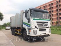 Guanghuan GH5251ZDJ docking garbage compactor truck