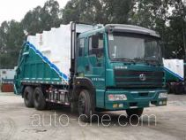 Guanghuan GH5252ZYS garbage compactor truck