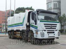 广环牌GH5310ZDJ型压缩式对接垃圾车