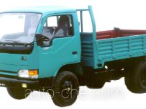 Guihua GH5815D low-speed dump truck