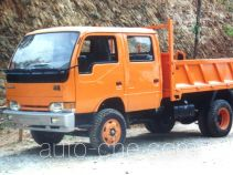 Guihua GH5815WD low-speed dump truck