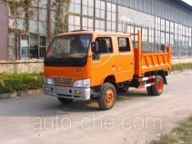 Guihua GH5815WD-2 low-speed dump truck