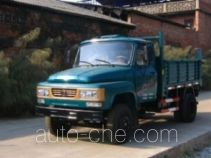 Guihua GH5820CD-2 low-speed dump truck