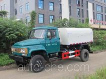 Guihua GH5820CDQ low speed garbage truck