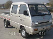 Hangtian GHT1020S crew cab cargo truck