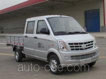 航天牌GHT1025S型双排座载货汽车