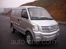 Hangtian GHT5020XXYD box van truck