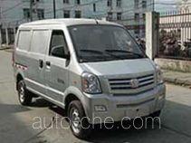 Hangtian GHT5021XXYD-BEV1 electric cargo van