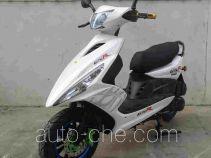 Guangjue GJ125T-8C scooter