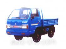 Ganjiang GJ1410D low-speed dump truck