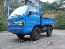 Ganjiang GJ1410D1 low-speed dump truck