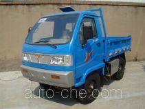 Ganjiang GJ1410D2 low-speed dump truck