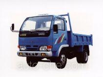 Ganjiang GJ4010D low-speed dump truck