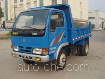 Ganjiang GJ4010D2 low-speed dump truck