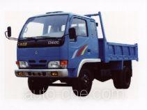 Ganjiang GJ4010PD low-speed dump truck