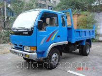 Ganjiang GJ4010PD1 low-speed dump truck