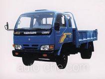 Ganjiang GJ5820PD low-speed dump truck