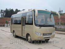 Guilong Bus GJ6608TD city bus