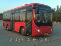 贵龙牌GJ6808S型城市客车