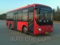贵龙牌GJ6860G型城市客车