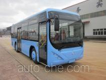 贵龙牌GJ6950SN型城市客车