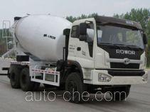 Guangzheng GJC5252GJB concrete mixer truck
