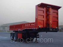 Sipai Feile GJC9350ZZX dump trailer
