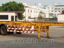 Guangzheng GJC9370TJZG container transport trailer