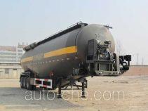 Guangzheng GJC9380GSN bulk cement trailer