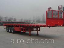 Sipai Feile GJC9400P flatbed trailer