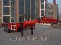 Sipai Feile GJC9400TJZ container transport trailer