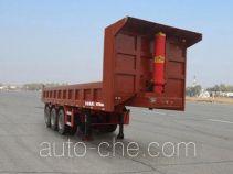 Sipai Feile GJC9400ZZX dump trailer