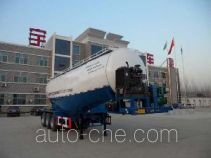 Sipai Feile GJC9401GXH ash transport trailer