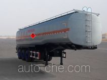 Sipai Feile GJC9401GYY oil tank trailer