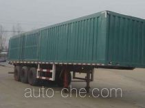Sipai Feile GJC9401XXY box body van trailer