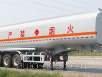 Sipai Feile GJC9402GRY flammable liquid tank trailer