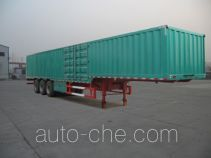 Sipai Feile GJC9403XXY box body van trailer