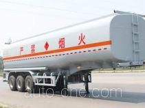 Sipai Feile GJC9404GYY oil tank trailer