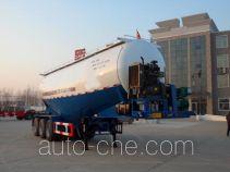Sipai Feile GJC9405GFL medium density bulk powder transport trailer