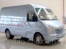 五菱牌GL5040XXY型厢式运输车
