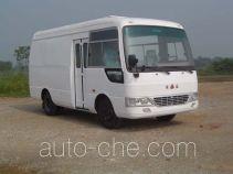 Guilin GL5041XXY box van truck