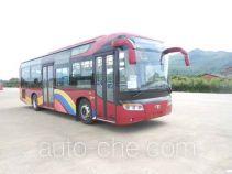 Guilin city bus