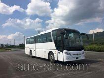 桂林牌GL6118EV1型纯电动客车