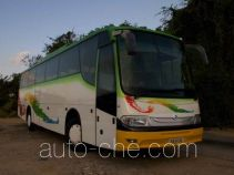 Guilin luxury coach bus