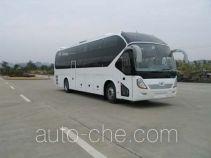 桂林牌GL6128HW型卧铺客车