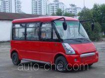 五菱牌GL6466L4型城市客车